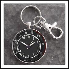 68-70 B Body Mopar Tachometer Clock Photo Keychain Plymouth Dodge Gift 🎁