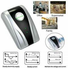 20PCS Power Energy Electricity Saving Box Household Electric Saver Smart US Plug