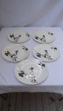 Eva Zeisel for Hallcraft MULBERRY Pattern China - Dinner Plate 10 x 11 - 5 Avail
