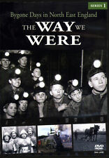 The Way We Were - North East - Series 1 (DVD)