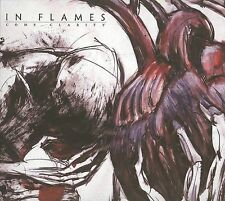 Come Clarity [Digipak] [Limited] by In Flames (CD with Bonus DVD)