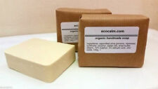 Cleaning Supplies - 3 x Organic Handmade 10% Sulphur / 3% Salicylic Acid Soaps