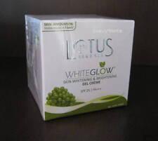Lotus Herbal White Glow Skin Whitening & Brightening GEL CREAM SPF 25/PA+++ 60g