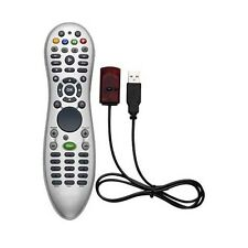 Wireless PC Remote Control Mouse + Infrared Receiver For Windows MCE HTPC XMBC