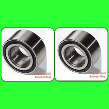 FRONT WHEEL BEARING FOR  2007-2013 SUZUKI SX4 LEFT & RIGHT PAIR