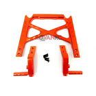 New Rovan Aluminum, Center Roll Cage Support Brace Fits HPI Baja Buggy 5B 5T SS