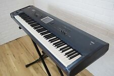 Korg Triton Extreme 88 keyboard synthesizer excellent-used 88 key piano for sale