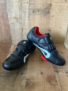 Peloton Cycling Shoes Size 41 Unisex With Cleats Racing Biking Cycle Train