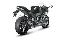 Akrapovic Street Legal Slip-On Muffler Ti for Kawasaki Ninja S-K10SO7T-HASZ