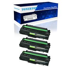 3PK MLT-D105L MLTD105S Toner cartridge For Samsung SCX-4600 SCX-4623F SCX-4623FW