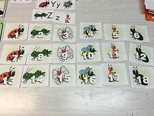 Insects - Number Cards 0- 20 - Laminated Activity Set - Teaching Supplies