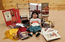 American Girl doll - Josefina with accessories