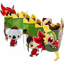 Ni Hao, Kai-Lan Cartoon Nick Jr TV Kids Birthday Party Decoration Centerpiece
