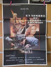 A4884  EN NOMBRE DE TODOS LOS MIOS Michael York,  Brigitte Fossey,  Jacques Peno