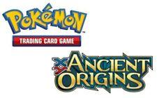 Pokemon TCG: Ancient Origins Non-Holo Trading Card Singles *YOU CHOOSE*