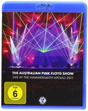 AUSTRALIAN PINK FLOYD SHOW-2011-LIVE FROM THE HAMMERSMITH APOLLO / ( Blu-Ray NEW