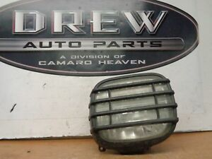 Front Lamp SUBARU FORESTER Right 98 99 00 Turn Signal Light