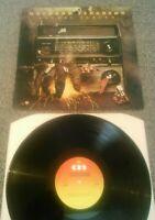 MAYNARD FERGUSON - PRIMAL SCREAM LP EX!!! UK 1ST PRESS CBS CHICK COREA FARRELL