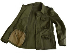 TEN C - MADE IN ITALY - DRESS JACKET MKT II - SIZE S (46 EU/36 US) - OLIVE