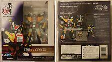 YAMATO Gn-u Dou no.010 Dancouga Nova