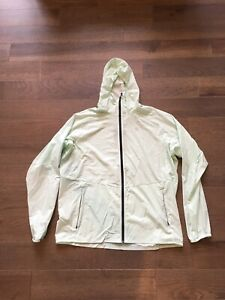 Mountain Hardwear Mens Kor Preshell Sz XXL Lightweight Hooded Packable Jacket