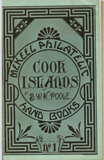 The  Stamps of Cook Islands by B. W. H. Poole