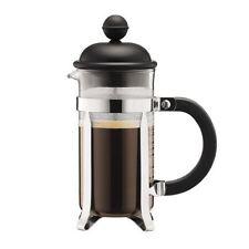 Bodum Caffettiera caffettiera 3 TAZZA .35L 12 OZ NERO