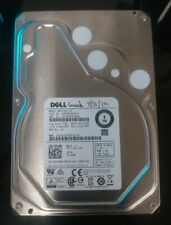 """Dell MG03ACA100 Hard Drive 1TB 3.5"""" SATA HDEPQ03DLA51 0D3YV6 RPM 7.2K 1000GB"""