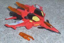 Transformers Generations ARMADA STARSCREAM 30th Anniversary Jet