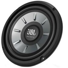 "Caisson de Basse JBL Stages 810 STAGE810 20 CM 200 MM8 "" 200 Watts RMS E 800 Max"