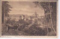 301 Bebenhausen Herzogl. Jagdschloss 1921 Ansichtskarte Baden Württemberg