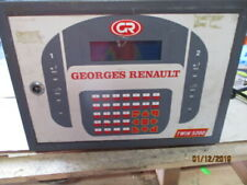 GEORGES RENAULT TWIN 5200.2.11 CONTROLLER M/N: 8034 #212122B *PARTS ONLY