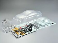 1/10 RC Car BODY Shell LEXUS RC F  190mm -CLEAR- UNPAINTED