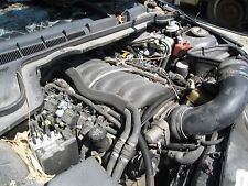 09 PONTIAC G8 L76 6.0 ENGINE LIFTOUT W/ACCESSORIES 100K MILES  LS2 W/AUTO TRANS