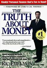 Like New: The Truth about Money : Because Money Doesn't Come with Instructions