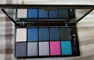 NYX Super Model  eyeshadow palette brand new