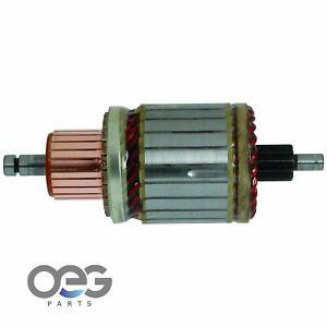 New Armature For Mercedes-Benz CLK500 V8 5.0L 03-04 300-24065