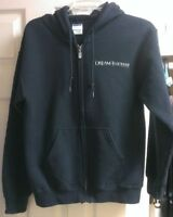 Dream theater hoodie (concert item, Portnoy, LaBrie, Petrucci, Rhudess, Myung)