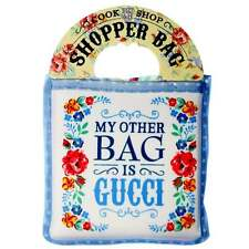History & Heraldry Shopper Bag My Other Bag is Gucci Cook Shop 0022