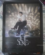 Jam Hsiao The Song 2014 Taiwan Promo Poster
