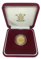 1878 Royal Mint Gold Proof Full Sovereign Young Victoria Head Sydney Mint
