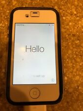 Apple iPhone 4s - 8GB - White   AT&T