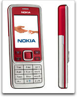 NEW NOKIA 6300 GOLD RED WHITE BLACK SILVER UNLOCKED MOBILE PHONE BLUETOOTH UK
