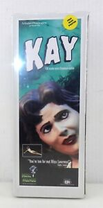 Model Prisoners KAY Creature From The Black Lagoon 1/6 Scale MODEL KIT ~ T752