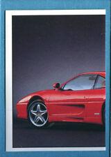 AUTO 2000 - SL - Figurina-Sticker n. 175 - FERRARI f355 1/2 -New