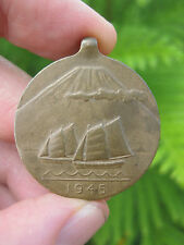 "US bronze military medal ""Occupation of Japan"" 1945"