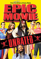 Epic Movie (Unrated Edition) by  in Used - Very Good