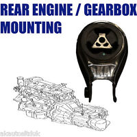 FOR MAZDA PREMACY CREW 2005-2010 REAR Engine / GEARBOX Mount / Mounting x1