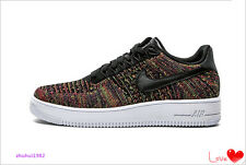 NIKE AIR FORCE 1 ULTRA FLYKNIT LOW SIZE 9 BRAND NEW