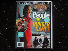 The Hunger Games - People Magazine Special Edition